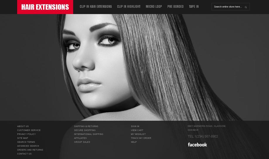 Hair Salon Websites : Hair Salon
